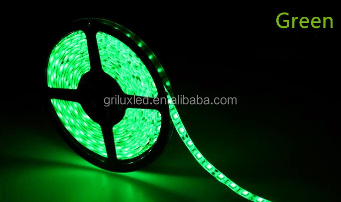 GLX-3528 New design flexible tape working with light strips led trip CE certification