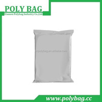 biodegradable white pe plastic bags for packaging food