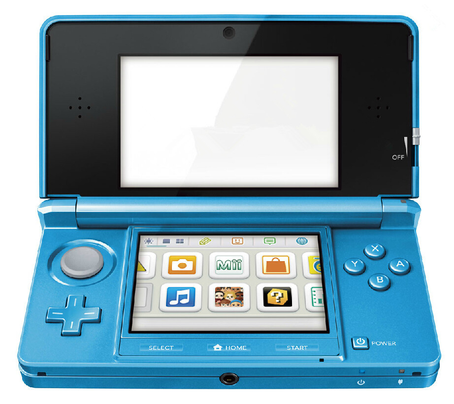 Price For Nintendo 3ds Game Console