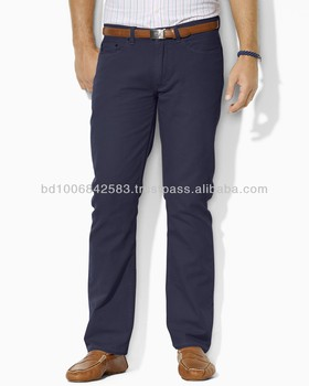 Mens Top Quality Dress Chino Pant Styling 5 Pocket Fabric 100 Cotton Or 98 Cotton 2 Spandex Buy Chino Pant Dress Chino Pant 5 Pocket Chino Pants