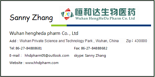 supply high quality Natural Icariin Epimedium powder