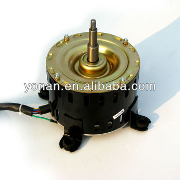 Outdoor fan motor air conditioner outdoor fan motor buy for Air conditioner motor cost