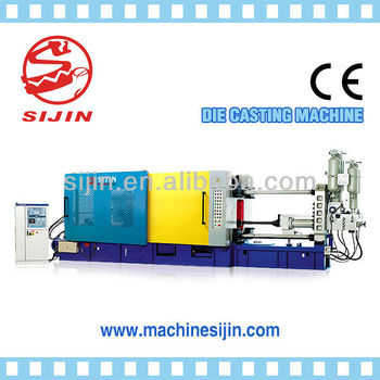 Die Casting Books Cold Chamber Die Casting Machine For ...