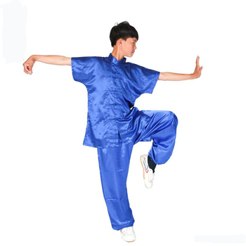 Wholesale Chinese Satin Kung Fu Uniforms,Tai Chi Uniforms - Buy Kungfu  Uniforms,Red Kung Fu Uniform,Tai Chi Uniforms Product on Alibaba com