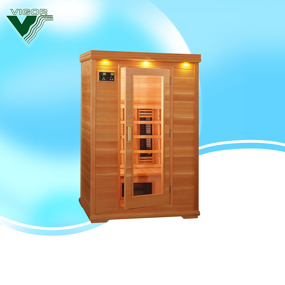 Vigore Sauna Popolari Vasca Da Bagno In Legno Camera,Palestra Con ...