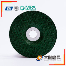 Reflex Brand 4 Inch Cutting Disk And Grinding Disk For Metal