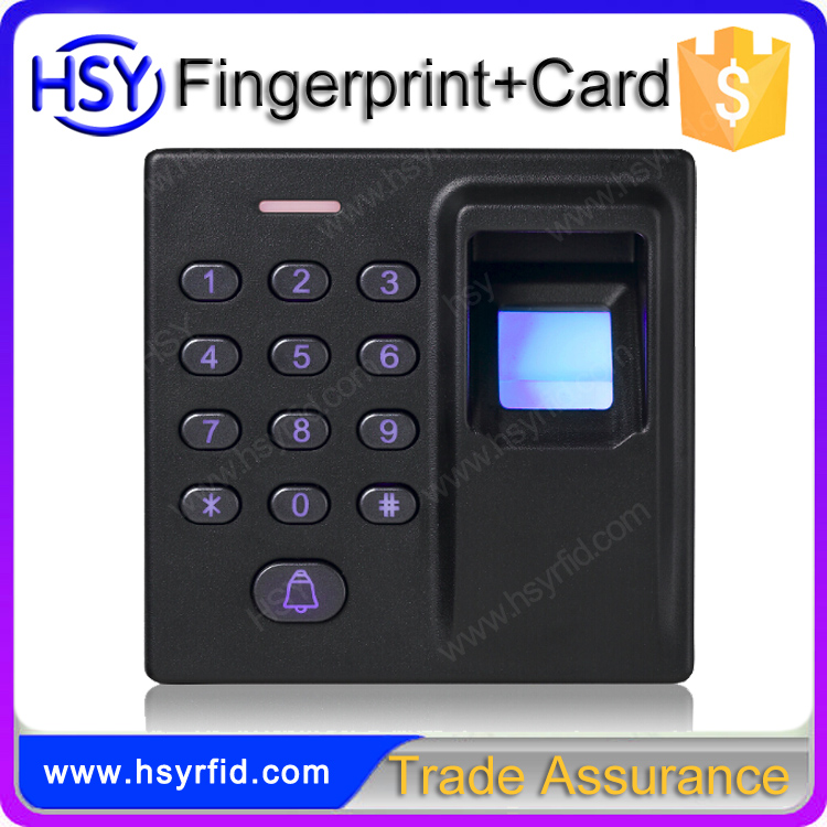 F107E Cheap and New fingerprint reader device