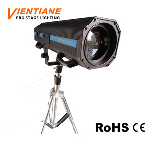 High quality 350W 17R FOLLOW SPOT LIGHT follow Spotlight