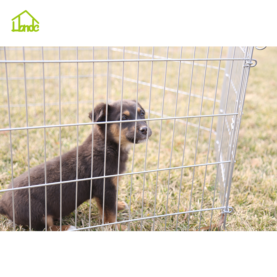 Welded Dog Kennel Panel, Welded Dog Kennel Panel Suppliers and ...