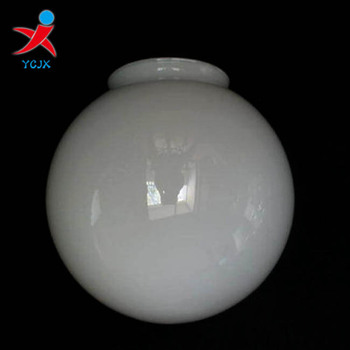 Wholesale opal white glass ball lampshadesglass ball pendant wholesale opal white glass ball lampshades glass ball pendant lighting covers aloadofball Choice Image