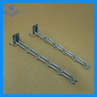 Display hanging metal hook for shop