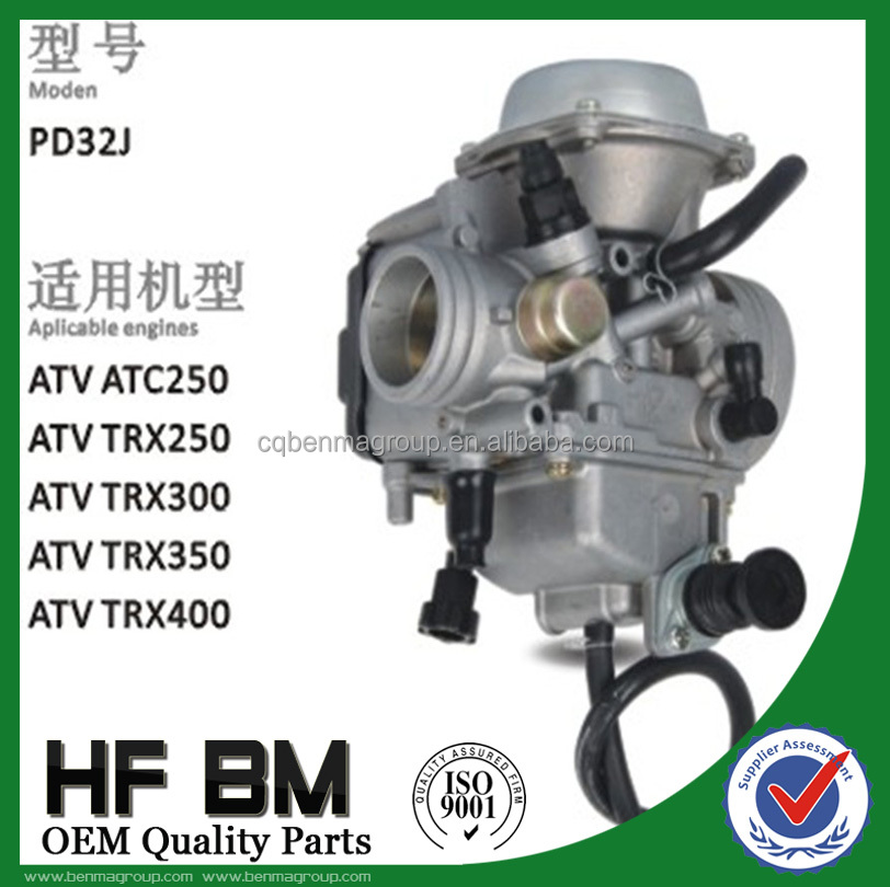 hot sale atv 400cc carburetor, ATC250 carburetor motorcycle, carbs ATV TRX250-400