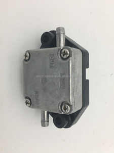 6HP Outboard Motor Marine Fuel Pump, Yamahas Outboard Motor 4 Stroke 6HP  Fuel Pump, Mercury Outboard Motor Parts