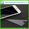 9h 0.33mm Anti fingerprint tempered glass screen protector for iphone 7 plus