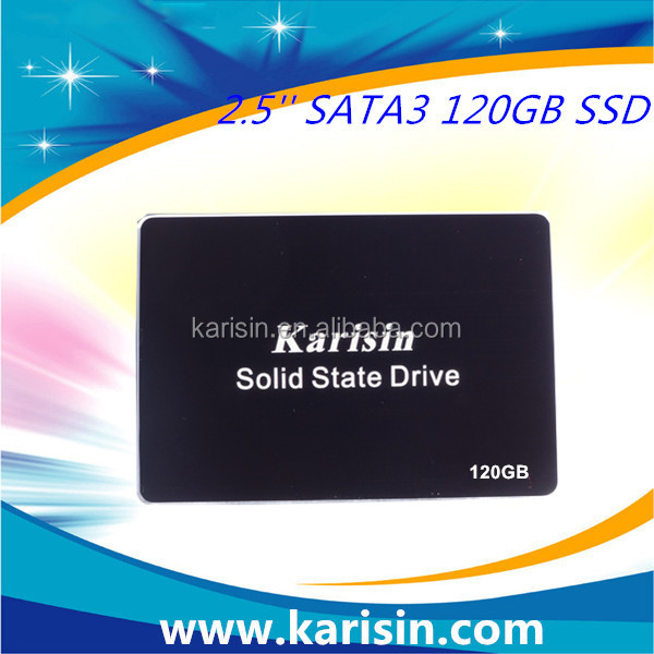 [portable hard disk] Karisin internal 120gb ssd hard drive 2 5 sata hdd for laptop