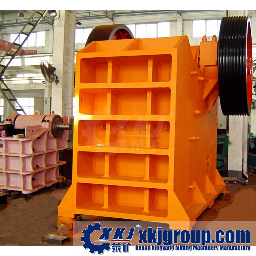 High Efficiency Jaw Crusher PEF 250*400 For Primary And Secondary Crushing New Stone Crusher Machinery