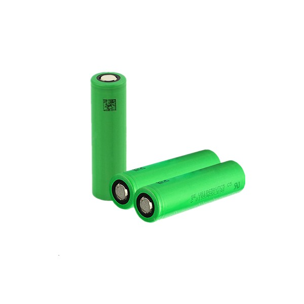 high drain VTC5 3.6V 2600mah 18650 Hoverboard electric skateboard battery