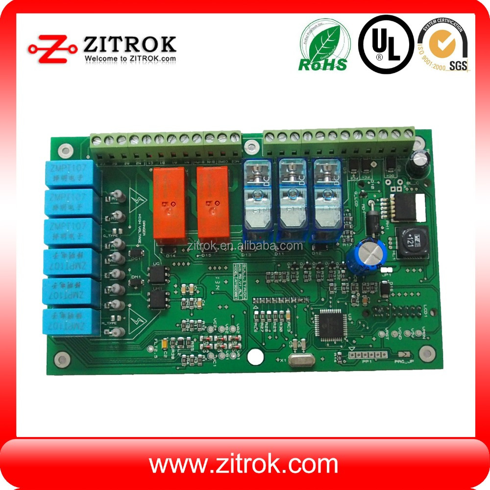 High standard Custom PCB for Mobile Phone mother board,SMT assembly service
