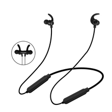 OEM Sport Nirkabel Bluetooth Aktif Noise Cancelling Stereo Headset Earphone Headphone