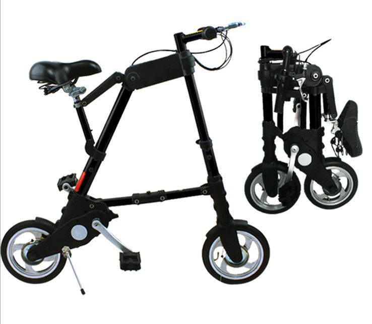 Folding City Scooter- A Must To Keep Your Kids Active!