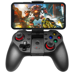 Mobile Phone Game Joystick For iPhone Gaming Controller