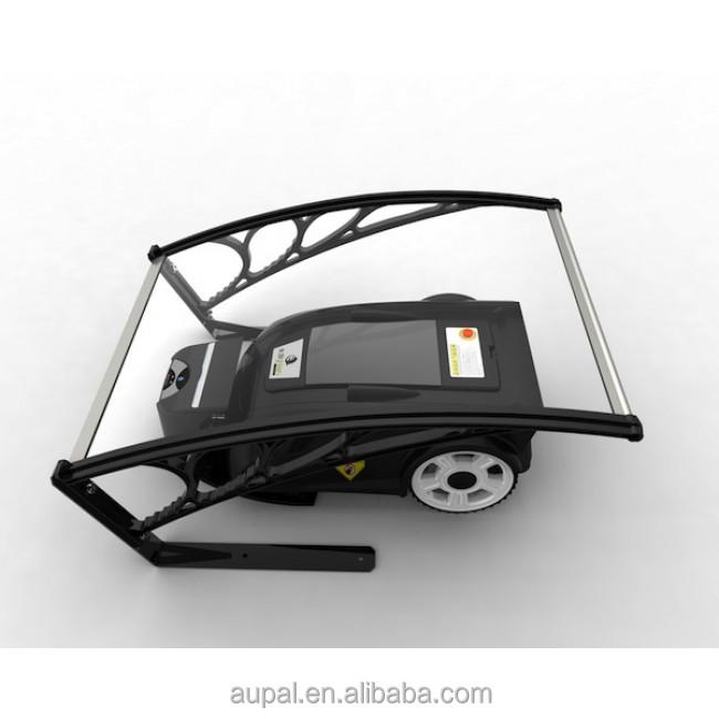 nouvelle arriv e tondeuse gazon garage robot tondeuse toit auvents id de produit 60449989101. Black Bedroom Furniture Sets. Home Design Ideas