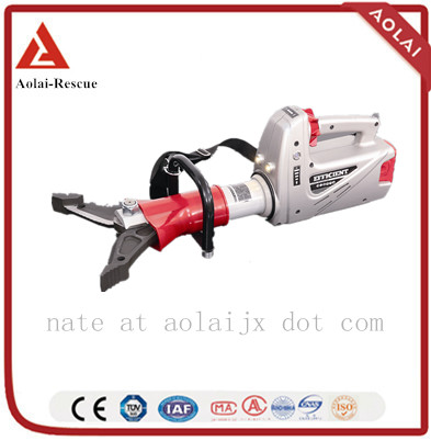 Aolai Battery Rescue Combi Tool Battery Powered Spreading and Cutting Functional Tool from China