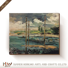 beautiful handmade natural scenery paintings