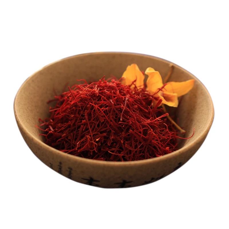 high quality iranian negin sargol saffron - 4uTea   4uTea.com