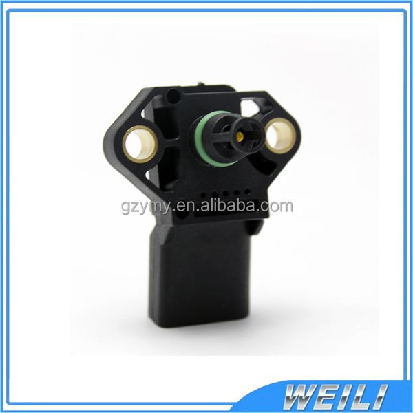 3 Bar Pressure MAP Sensor for SKODA VW 038906051C 0281002401 V10721107 0824311002