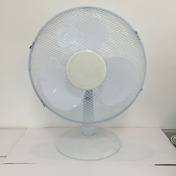 6 9 1216 Orient Price Electric Table Fan Oscillating Desk