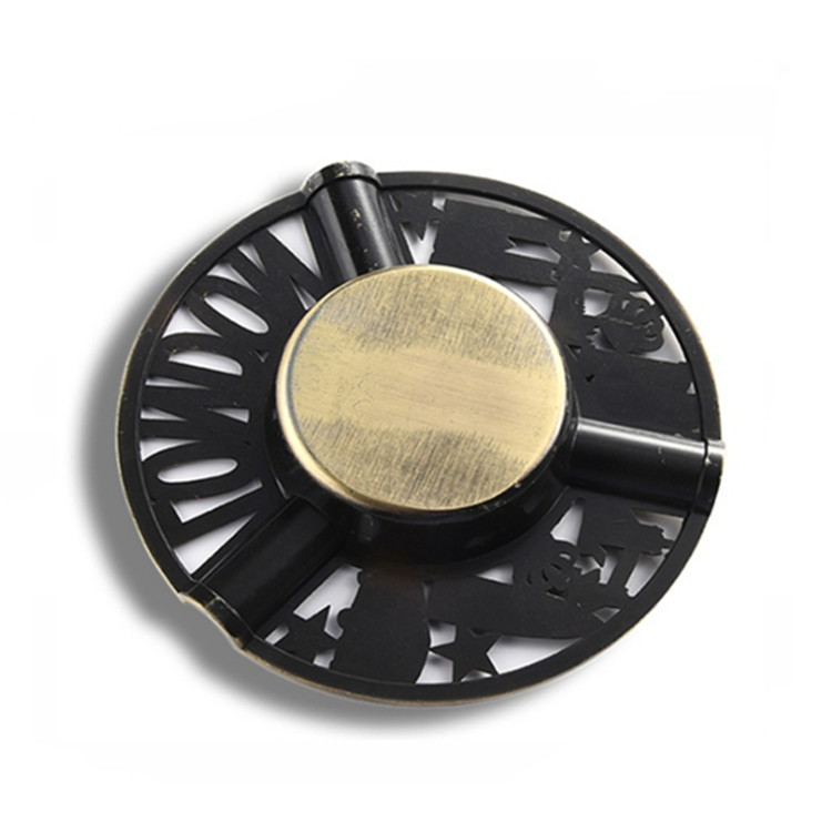 High Quality OEM custom made decorative ashtray