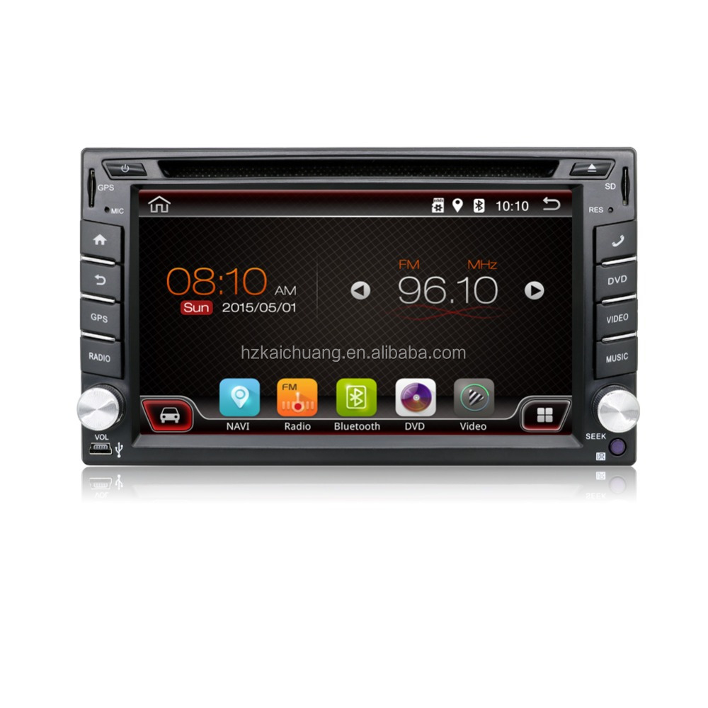 Car Electronic autoradio 2din quad core android 4.4.4 dvd player stereo GPS Navigation WIFI+BluetoothRadio for Qashqai2007-2013