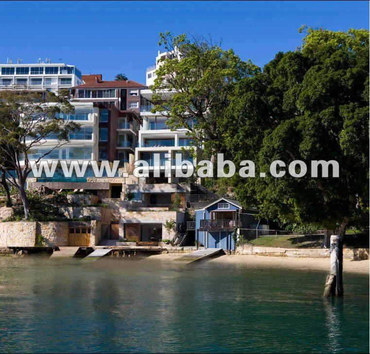 TWO X LUXYRY HOUSE WATERFRONT AT Wolseley Road Point Piper Sydney AUSTRALIA