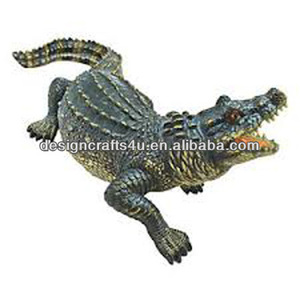 d99c4141cd China crocodile sculpture wholesale 🇨🇳 - Alibaba