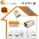 Easy installation off grid home all in one solar system for industrial use