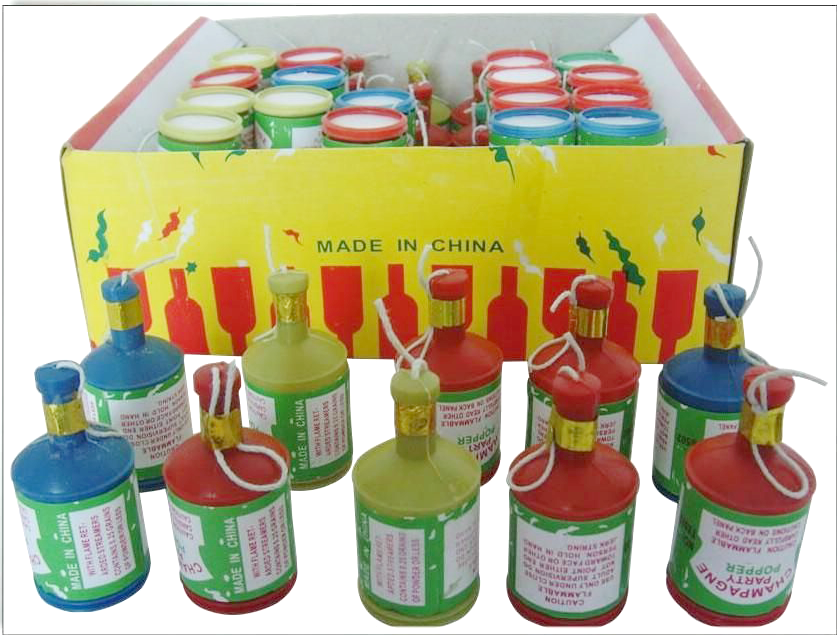 Wholesale Christmas Crackers Indoor Fireworks Or Mini ...