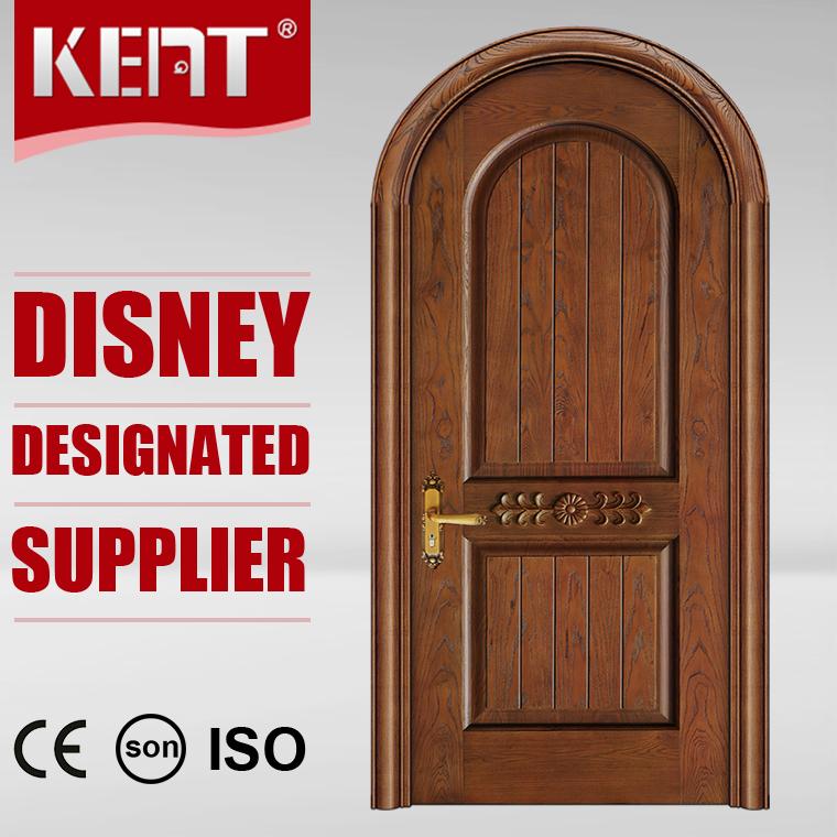 Kent puertas en forma de arco dise o personalizado puerta for Pvc bathroom door designs
