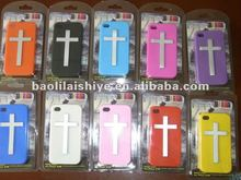 2012 Free Sample Fashion Silicone Phone Cases