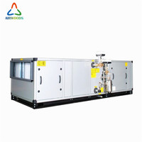 Combined precision air conditioning air handling unit capacities for wholesale
