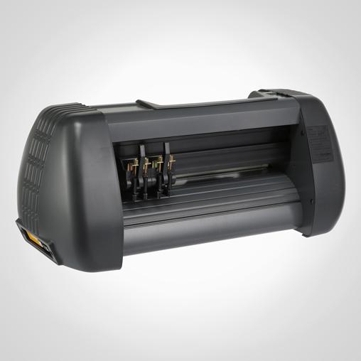 "375mm Cutting Plotter Vinyl Cutter 14/"" Sign Cutters Artcut Design Cutting"