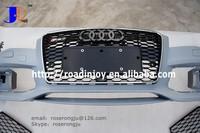 FOR AUDI A7 RS7 FRONT BUMPER,A7 RS7 AUTO BUMPER