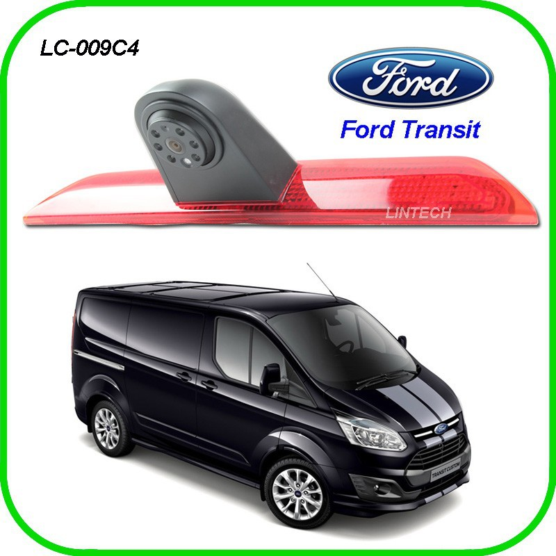 2015 best backup camera with night vision for ford transit van