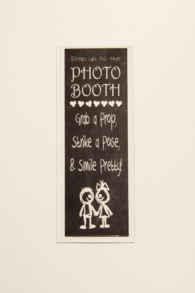 """Magnetic Photo Booth Frames for 2"""" X 6"""" Photo Strips (50)"""