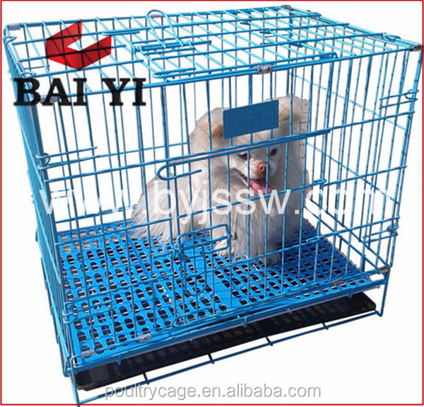 Metal Dog Cage with Cover Malaysia and Dog Show Cage