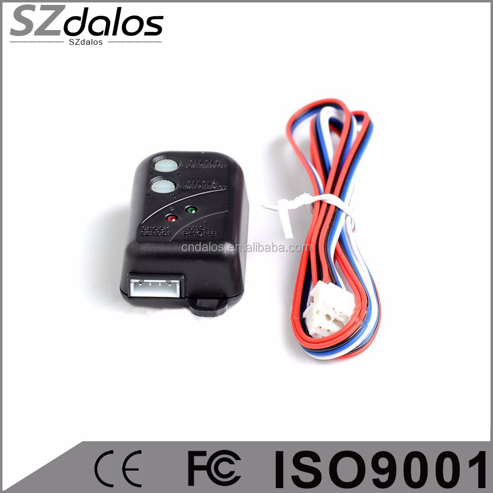 2016 Car Keyless Entry With Remote Engine Start And Car