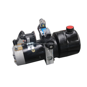 Chinese supplier wholesales high performance vickers hydraulic power units