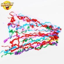 Chicago Best Selling kids party goods romantic wedding popper party poppers streamers