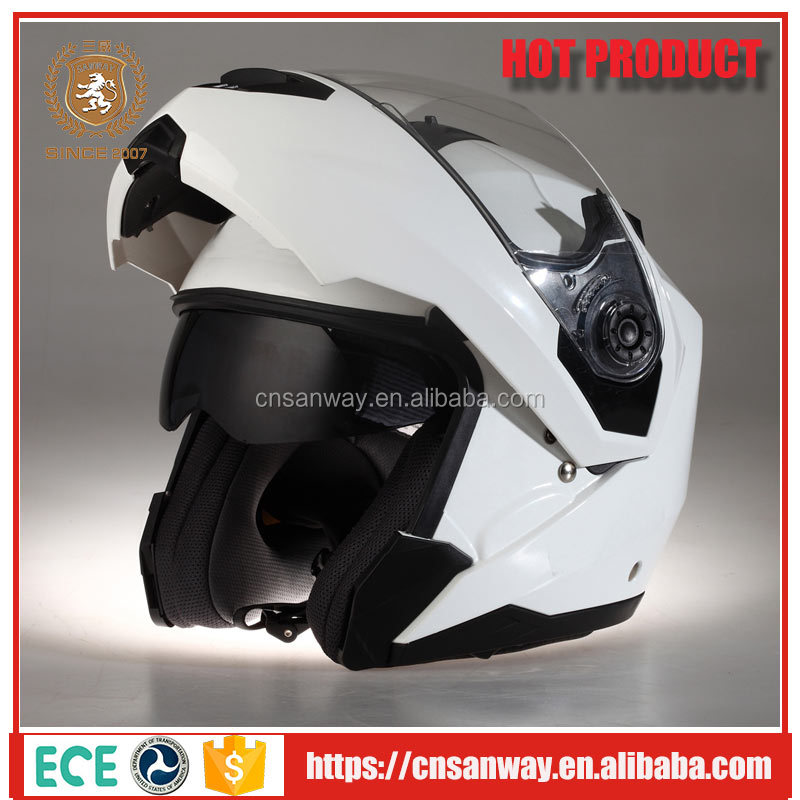 ECE and DOT open face helmets (998)