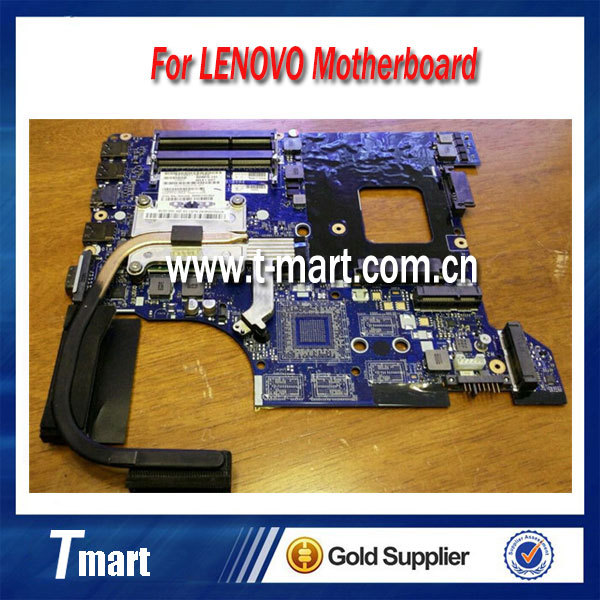 New keyboard bezel 04W4437 for Lenovo IBM E430 E435 with touchboard